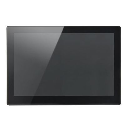 センチュリー 10.1インチマルチタッチ対応 HDMIモニター plus one Touch LCD-10000HT【納期目安:約10営業日】