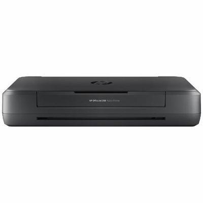 日本HP (ヒューレットパッカード) CZ993A#ABJ A4カラーインクジェットプリンター OfficeJet 200 Mobile OJ200M(CZ993AABJ)【納期目安:約10営業日】