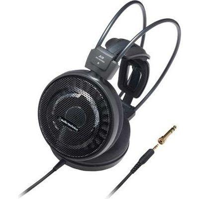 オーディオテクニカ Audio-Technica AIR ダイナミックヘッドホン ATH-AD700X【納期目安:約10営業日】