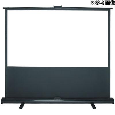 キクチ 床置きタイプスクリーン GUP-60WXW GUP-60WXW