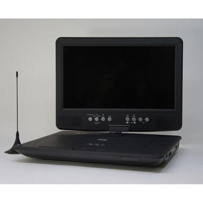 ダイニチ 10.1インチ液晶 フルセグ搭載 ポータブルDVDプレーヤー DV-PT1060