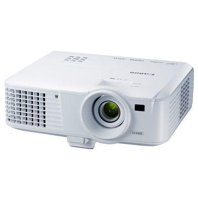 キヤノン LV-X320[0910C001] LV-X320