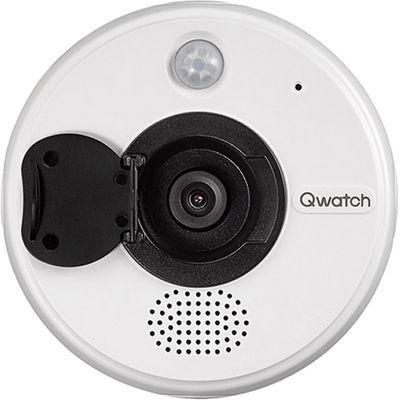 アイ・オー・データ機器 高画質 無線LAN対応ネットワークカメラQwatch TS-WRLA 1台入 4957180121840【納期目安:2週間】