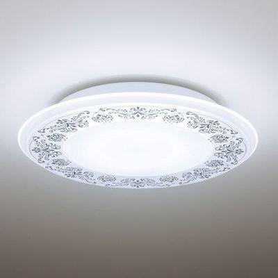 パナソニック LEDシーリングライト (~8畳) 【カチット式】 HH-CB0881A【メーカー注文品】