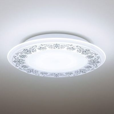 パナソニック LEDシーリングライト (~10畳) 【カチット式】 HH-CB1081A【メーカー注文品】