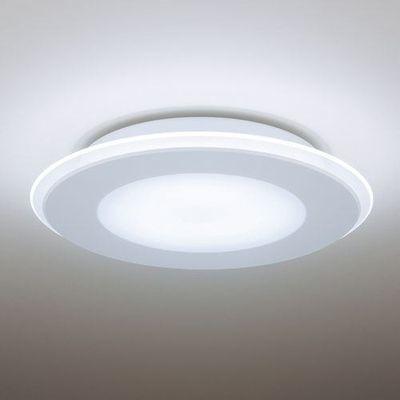 パナソニック LEDシーリングライト (~12畳) 【カチット式】 HH-CB1282A