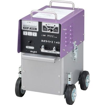 マイト工業 超軽量バッテリーウエルダーネオライト140 MBW-140-2