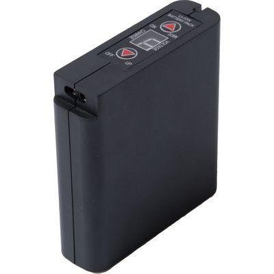 空調服 500kcalシリーズ専用リチウムイオン大容量バッテリーセット LIUltraI