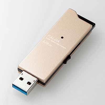 エレコム MF-DAU3128GGDエレコム 高速USB3.0メモリ(スライドタイプ) MF-DAU3128GGD, JAPANインナーstore:599bca3f --- sunward.msk.ru