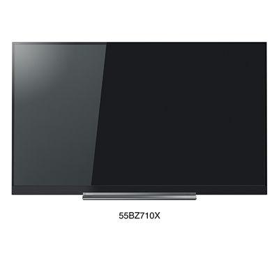 東芝 4K-REGZA 55V液晶テレビ 55BZ710X【納期目安:1週間】