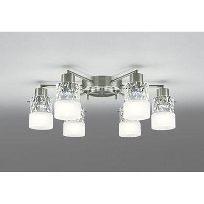 ODELIC LEDシャンデリア OC005013BR