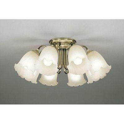 ODELIC LEDシャンデリア OC006788PC