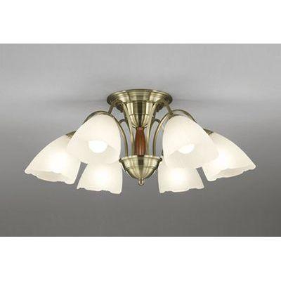 ODELIC LEDシャンデリア OC006917LC