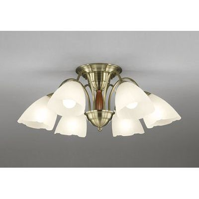 ODELIC LEDシャンデリア OC006917LD1