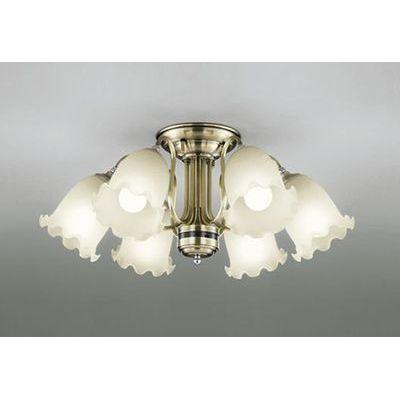 ODELIC LEDシャンデリア OC006927PC