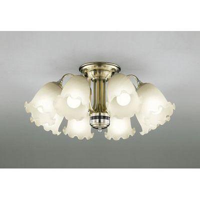 ODELIC LEDシャンデリア OC006928PC