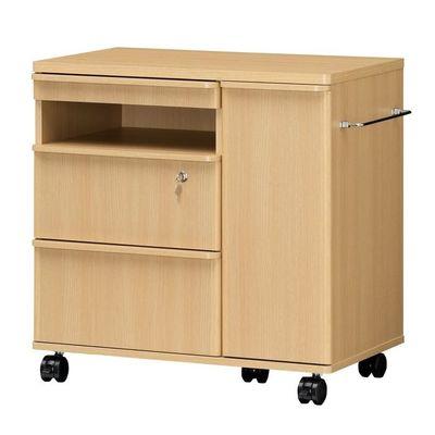 白井ホーム インテリアと安心・安全に配慮した「思いやり家具」 コンタブル ミドルテレビボード CNT-7575DHNA