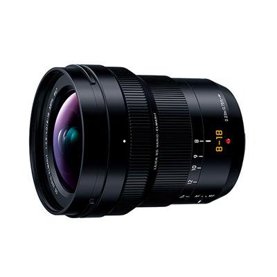 パナソニック デジタル一眼カメラ用交換レンズ (HE08018) H-E08018【納期目安:03/11入荷予定】