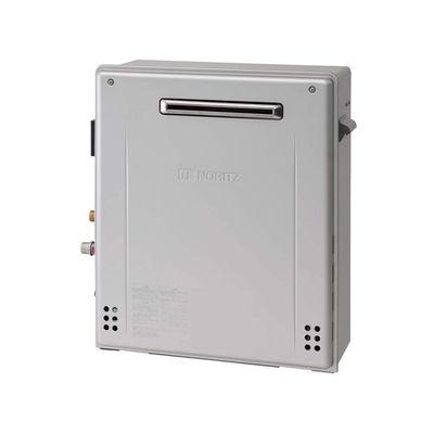 ノーリツ(NORITZ) 16号ガスふろ給湯器 設置フリー形シンプル(プロパン) GT-C1662SARX-BL-LPG