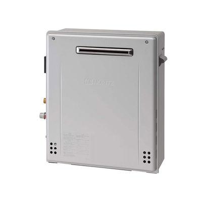 ノーリツ(NORITZ) 16号ガスふろ給湯器 設置フリー形スタンダード(都市ガス) GRQ-C1662AX-BL-13A