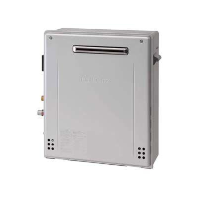 ノーリツ(NORITZ) 24号 ガスふろ給湯器 隣接設置形 シンプル(オート) (プロパン用) (GRQC2462SAXBLLPG) GRQ-C2462SAX-BL-LPG