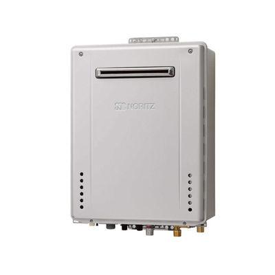 ノーリツ(NORITZ) ecoジョーズ 20号ガスふろ給湯器 『PS準設置形』 シンプル(プロパンガス) GT-C2062SAWX-PS_BL_LPG【納期目安:1週間】
