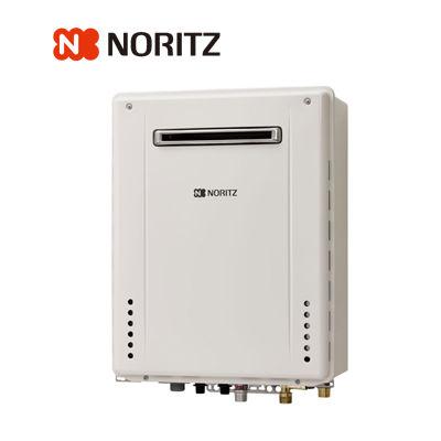 ノーリツ(NORITZ) 20号ガスふろ給湯器 2060シリーズ 『PS標準設置形』 シンプルオート(プロパンガス) GT-2060SAWX-PS_BL_LPG