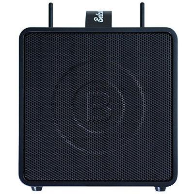 BELCAT BWPA-40W 1-14 806.125・807.75MHz ワイヤレス ポータブル PAシステム 2チャンネル 4534853915595