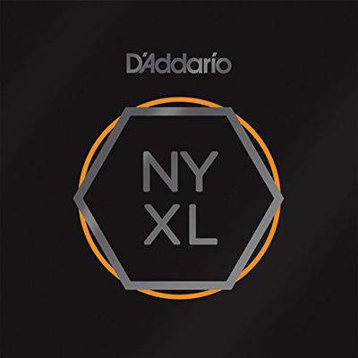 DADDARIO 【5個セット】D'Addario NYXL for .strandberg Guitar Strings Custom Light/7-Strings 0019954239046