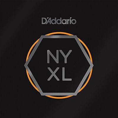 DADDARIO 【5個セット】D'Addario NYXL for .strandberg Guitar Strings Custom Light/8-Strings 0019954239039