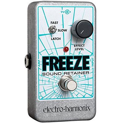 エレクトロ・ハーモニックス Freeze サウンド・リテイナー 0683274011103