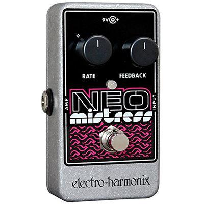 ELECTRO エレクトロハーモニクス Neo Mistress フランジャー エフェクター 0683274011158