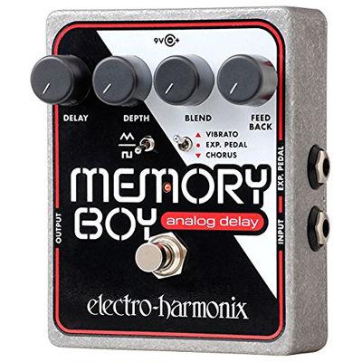 / アナログディレイ 0683274010984 エレクトロハーモニクス ELECTRO Memory Boy
