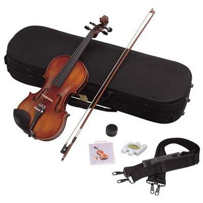 Hallstatt(ハルシュタット) Hallstatt V-22 バイオリン 4/4サイズ 初心者・入門者向けバイオリン 4534853782708