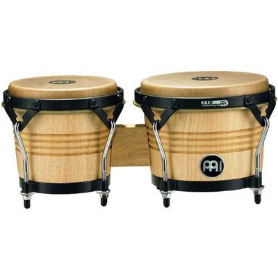 MEINL LC300NT-M Artist Series Wood Bongo / Luis Conte 0840553064995【納期目安:追って連絡】