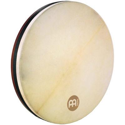 MEINL Percussion マイネル フレームドラム Goat Skin Tar 18