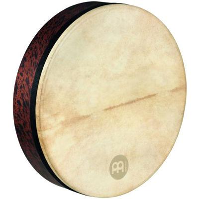 MEINL Percussion マイネル フレームドラム Goat Skin Mizhar 18