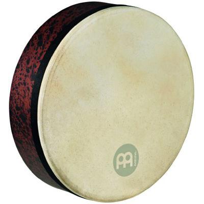 MEINL Percussion マイネル フレームドラム Goat Skin Mizhar 14