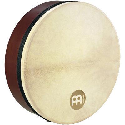 MEINL Percussion マイネル フレームドラム Goat Skin Bendir 14
