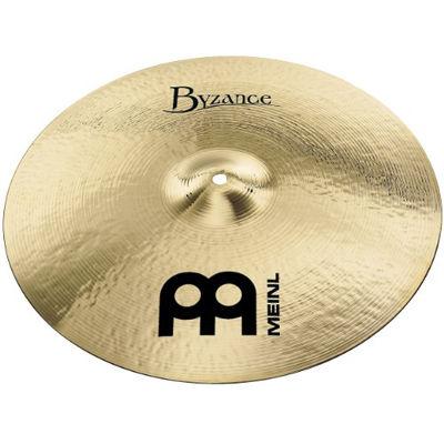 MEINL Cymbals マイネル Byzance Brilliant Series クラッシュシンバル 20