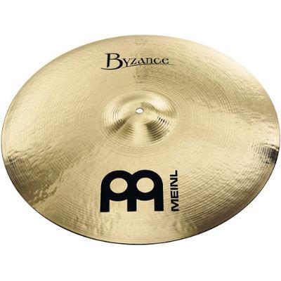 MEINL Cymbals マイネル Byzance Brilliant Series ライドシンバル 22