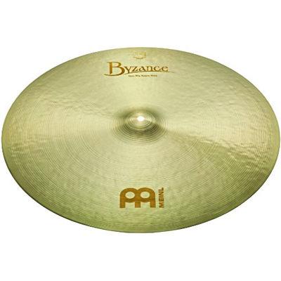MEINL Cymbals マイネル Byzance Jazz Series ライドシンバル 20