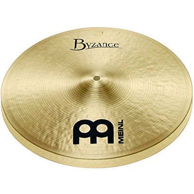 MEINL B14TH Byzance Traditional Thin HiHat pr 0840553006704