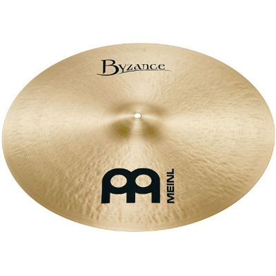 MEINL B20MR Byzance Traditional Medium Ride 0840553000214