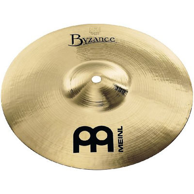 MEINL B8S-B Byzance Brilliant/Splash 0840553002669