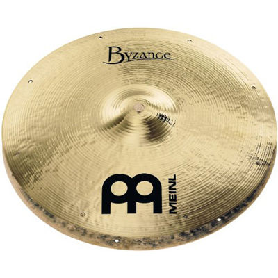 MEINL B14FH Byzance Brilliant/Thomas Lang Signature Fast HiHat pr 0840553003178