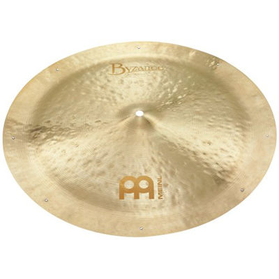 MEINL Cymbals マイネル Byzance Jazz Series チャイナライドシンバル 22