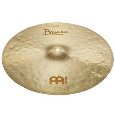MEINL B22JMTR Jazz Byzance B22JMTR Jazz/ Medium MEINL Thin Ride 22