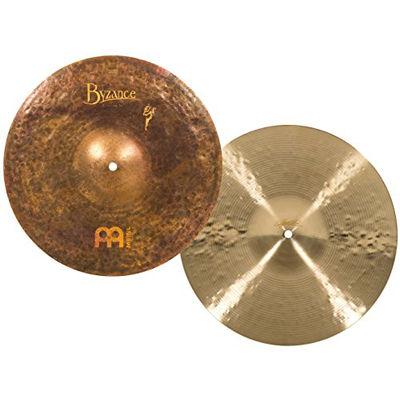 MEINL B14SAH マイネル サンドハットシンバル 14インチ Byzance Vintage Benny Greb's signature cymbal B14SAH 0840553009200