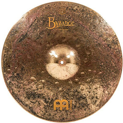 """MEINL マイネル B21TSR Byzance Extra Dry / Transition Ride 21"""":Mike Johnston Signature 0840553013160"""